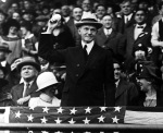 Calvin Coolidge, 1928