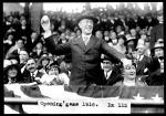Woodrow Wilson, 1916